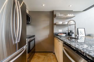 """Photo 8: 502 1 E CORDOVA Street in Vancouver: Downtown VE Condo for sale in """"CARRALL STATION"""" (Vancouver East)  : MLS®# R2598724"""