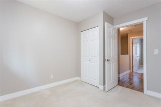 """Photo 14: 853 BLACKSTOCK Road in Port Moody: North Shore Pt Moody Townhouse for sale in """"WOODSIDE VILLAGE"""" : MLS®# R2447031"""