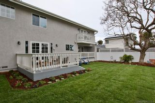 Photo 66: POINT LOMA House for sale : 4 bedrooms : 735 Temple St in San Diego