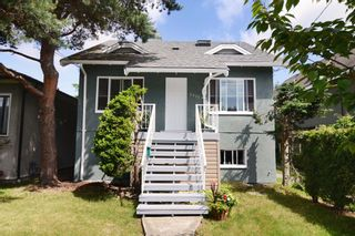 Main Photo: 2975 W 8TH Avenue in Vancouver: Kitsilano House for sale (Vancouver West)  : MLS®# V1067523