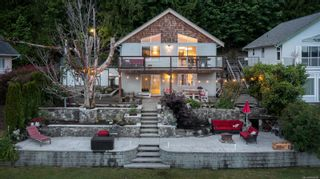 Photo 2: 2415 West Shawnigan Lake Rd in : ML Shawnigan House for sale (Malahat & Area)  : MLS®# 878295