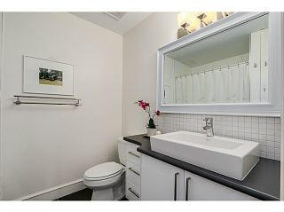"""Photo 10: 110 8680 LANSDOWNE Road in Richmond: Brighouse Condo for sale in """"MARQUISE ESTATES"""" : MLS®# V1069478"""
