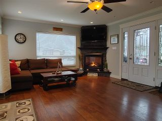 "Photo 2: 11 8985 SHOOK Road in Mission: Hatzic House for sale in ""Dogpatch"" : MLS®# R2538868"