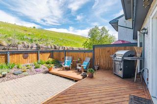 Photo 33: 12 800 bow croft Place: Cochrane Row/Townhouse for sale : MLS®# A1117250