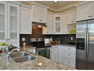 """Photo 5: 7760 211TH Street in Langley: Willoughby Heights House for sale in """"Yorkson South"""" : MLS®# F1315474"""