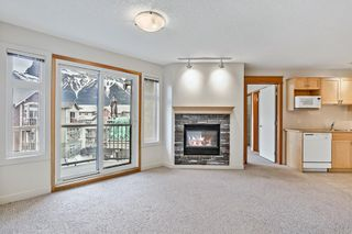 Photo 1: 451 160 Kananaskis Way: Canmore Apartment for sale : MLS®# A1106948