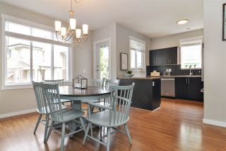 """Photo 6: 40 6575 192 Street in Surrey: Clayton Townhouse for sale in """"IXIA"""" (Cloverdale)  : MLS®# R2410313"""