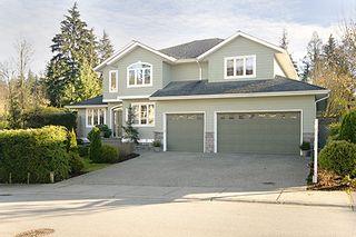 "Photo 1: 23880 133RD Avenue in Maple_Ridge: Silver Valley House for sale in ""ROCK RIDGE"" (Maple Ridge)  : MLS®# V745602"