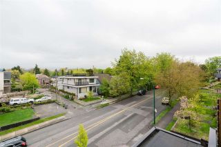 """Photo 35: 2412 DUNDAS Street in Vancouver: Hastings Sunrise Townhouse for sale in """"Nanaimo West"""" (Vancouver East)  : MLS®# R2620115"""
