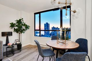 """Photo 4: 1406 1003 PACIFIC Street in Vancouver: West End VW Condo for sale in """"SEASTAR"""" (Vancouver West)  : MLS®# R2608509"""