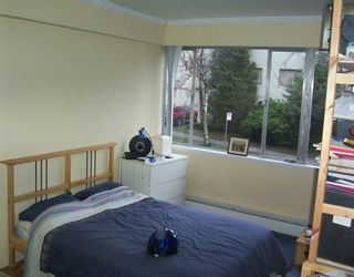 "Photo 10: 1315 CARDERO Street in Vancouver: West End VW Condo for sale in ""DIANNE COURT"" (Vancouver West)  : MLS®# V626196"