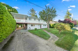Photo 1: 4725 45A Avenue in Delta: Ladner Elementary House for sale (Ladner)  : MLS®# R2582810