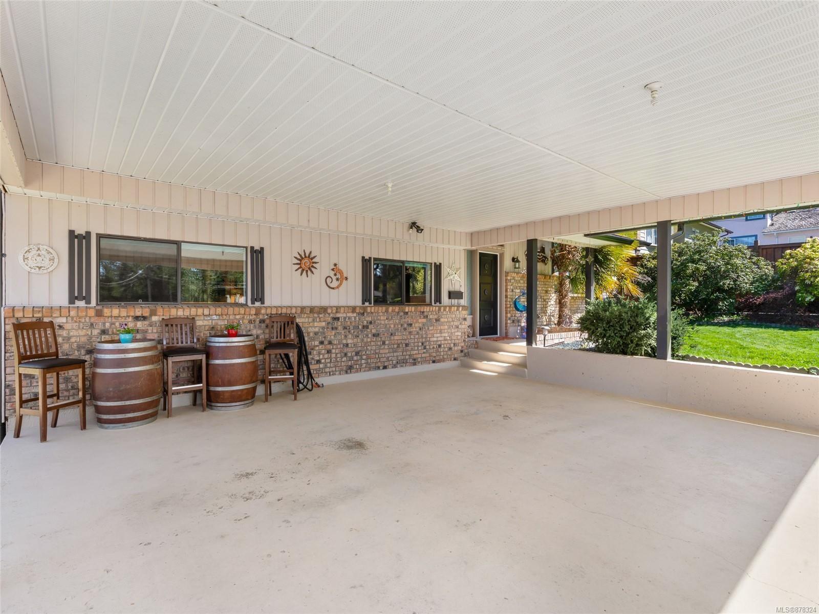 Photo 44: Photos: 3875 Moore Rd in : PA Port Alberni House for sale (Port Alberni)  : MLS®# 878324
