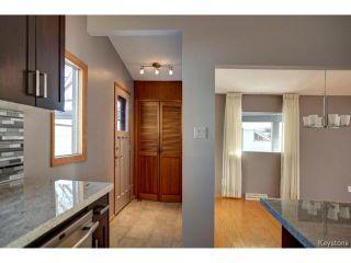 Photo 6: 29 Greenwich Bay in WINNIPEG: Windsor Park / Southdale / Island Lakes Residential for sale (South East Winnipeg)  : MLS®# 1325235