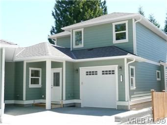 Main Photo: A 2139 Winfield Dr in SOOKE: Sk John Muir Half Duplex for sale (Sooke)  : MLS®# 573219