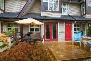 "Photo 18: 59 11757 236 Street in Maple Ridge: Cottonwood MR Townhouse for sale in ""GALIANO"" : MLS®# R2262858"