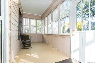 Photo 2: 16 Fawcett Avenue in Winnipeg: Wolseley Residential for sale (5B)  : MLS®# 1725237