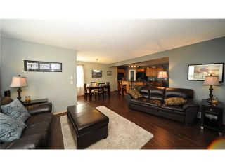 Photo 7: 253 EVERRIDGE Way SW in CALGARY: Evergreen Residential Detached Single Family for sale (Calgary)  : MLS®# C3479667