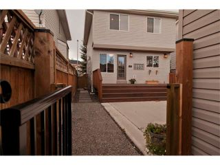 Photo 20: 115 CHAPARRAL RIDGE Way SE in Calgary: Chaparral House for sale : MLS®# C4033795