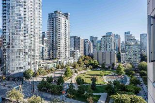 Photo 20: 1101 1225 RICHARDS STREET in Vancouver: Downtown VW Condo for sale (Vancouver West)  : MLS®# R2208895