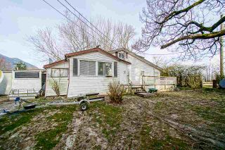 Photo 13: 41393 TAYLOR Road in Mission: Dewdney Deroche House for sale : MLS®# R2540392