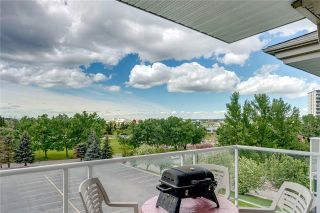 Photo 15: 409 3111 34 Avenue NW in Calgary: Varsity Apartment for sale : MLS®# C4301602