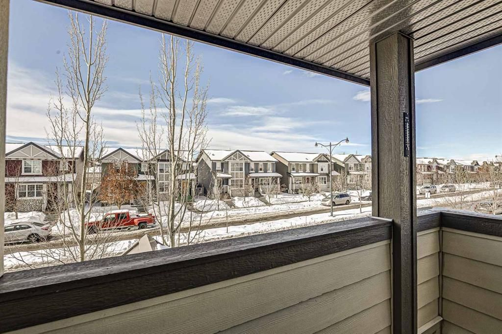 Photo 29: Photos: 230 EVERSYDE Boulevard SW in Calgary: Evergreen Apartment for sale : MLS®# A1071129