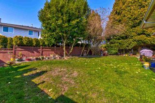 Photo 20: 1267 FINLAY Street: White Rock House for sale (South Surrey White Rock)  : MLS®# R2516931