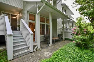 """Photo 21: 257 WATERLEIGH Drive in Vancouver: Marpole Townhouse for sale in """"SPRINGS AT LANGARA"""" (Vancouver West)  : MLS®# R2457587"""