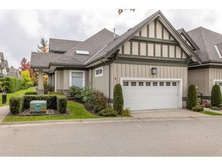 """Main Photo: 4 14968 24 Avenue in Surrey: Sunnyside Park Surrey Townhouse for sale in """"MERIDIAN POINTE"""" (South Surrey White Rock)  : MLS®# R2624596"""