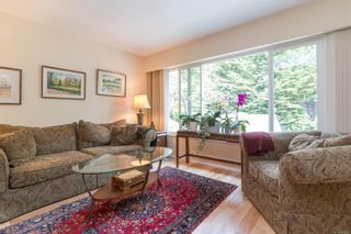 Photo 4: 2717 Roseberry Ave in : Vi Oaklands House for sale (Victoria)  : MLS®# 875406