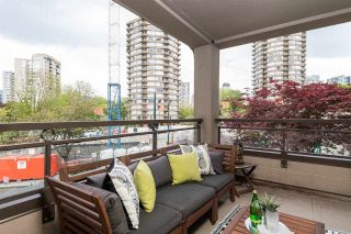"""Photo 13: 209 1208 BIDWELL Street in Vancouver: West End VW Condo for sale in """"BAYBREEZE"""" (Vancouver West)  : MLS®# R2266532"""