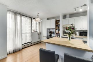 """Photo 7: 606 620 SEVENTH Avenue in New Westminster: Uptown NW Condo for sale in """"Charterhouse"""" : MLS®# R2531029"""
