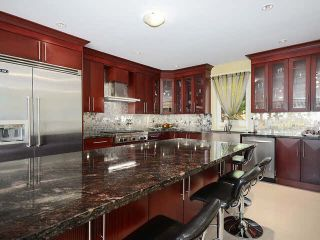 Photo 9: 2901 Paisley Road in NORTH VANCOUVER: Capilano NV House for sale (North Vancouver)  : MLS®# V1100720