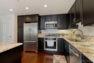 Photo 3: DOWNTOWN Condo for sale : 2 bedrooms : 510 1st Ave #1505 in San Diego