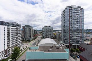 "Photo 19: 1108 1708 ONTARIO Street in Vancouver: Mount Pleasant VE Condo for sale in ""PINNACLE ON THE PARK"" (Vancouver East)  : MLS®# R2473521"