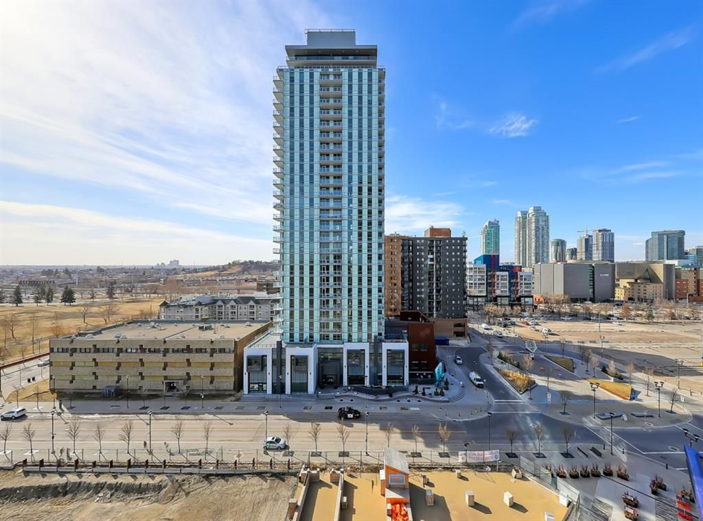 Main Photo: 1004 615 6 Avenue SE in Calgary: Downtown East Village Apartment for sale : MLS®# A1137821