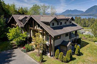 Photo 1: 205 591 Pfeiffer Cres in : PA Tofino Condo for sale (Port Alberni)  : MLS®# 876366