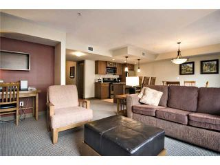 Photo 6: 3201 250 2 Avenue: Rural Bighorn M.D. Townhouse for sale : MLS®# C3651959