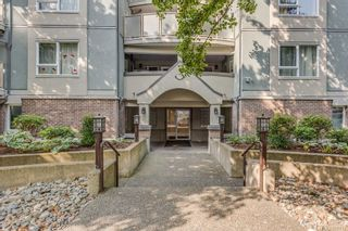 Photo 33: 307 2710 Grosvenor Rd in : Vi Oaklands Condo for sale (Victoria)  : MLS®# 855712