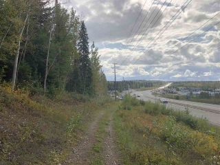 """Photo 2: DL 1599 W 16 Highway in Prince George: Lafreniere Land for sale in """"LAFRENIERE"""" (PG City South (Zone 74))  : MLS®# R2508129"""