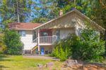 Main Photo: 665 Kilmalu Rd in : ML Mill Bay House for sale (Malahat & Area)  : MLS®# 886506