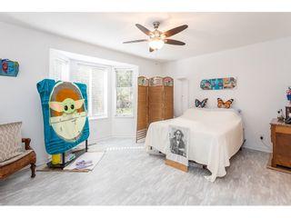 "Photo 13: 114 6841 138 Street in Surrey: East Newton Townhouse for sale in ""Hyland Creek Village"" : MLS®# R2546698"