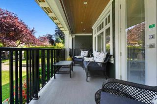 Photo 18: 3120 YEW Street in Vancouver: Kitsilano 1/2 Duplex for sale (Vancouver West)  : MLS®# R2589977