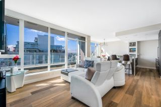 """Main Photo: 2101 1618 QUEBEC Street in Vancouver: Mount Pleasant VE Condo for sale in """"CENTRAL"""" (Vancouver East)  : MLS®# R2615484"""