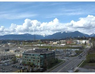 Photo 8: 1504 4118 DAWSON Street in Burnaby: Brentwood Park Condo for sale (Burnaby North)  : MLS®# V706492