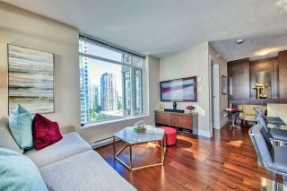 """Photo 5: 906 888 HOMER Street in Vancouver: Downtown VW Condo for sale in """"THE BEASLEY"""" (Vancouver West)  : MLS®# R2603856"""