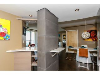 """Photo 8: 2203 739 PRINCESS Street in New Westminster: Uptown NW Condo for sale in """"BERKLEY PLACE"""" : MLS®# V1125945"""