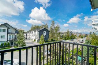 """Photo 9: 75 7686 209 Street in Langley: Willoughby Heights Townhouse for sale in """"KEATON"""" : MLS®# R2408051"""