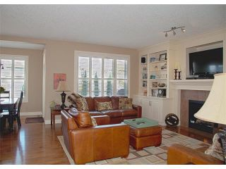 Photo 2: 40 DRAKE LANDING Drive: Okotoks House for sale : MLS®# C4006956
